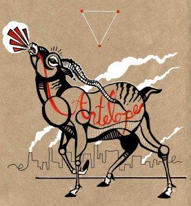 Antelope Hovey Design