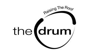 THE DRUM 2015 logos